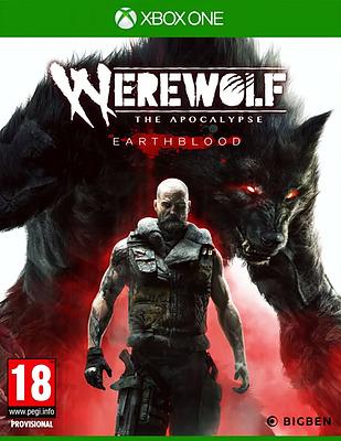 Einfach und sicher online bestellen: Werewolf: The Apocalypse - Earthblood in Österreich kaufen.