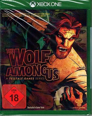 Einfach und sicher online bestellen: The Wolf Among Us in Österreich kaufen.