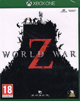 Einfach und sicher online bestellen: World War Z + 5 DLCs (AT-PEGI) in Österreich kaufen.