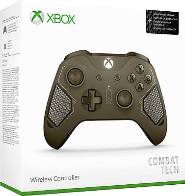 Einfach und sicher online bestellen: Xbox One Controller Combat Tech SE in Österreich kaufen.