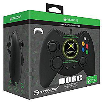 Einfach und sicher online bestellen: Xbox One Hyperkin Duke Controller in Österreich kaufen.