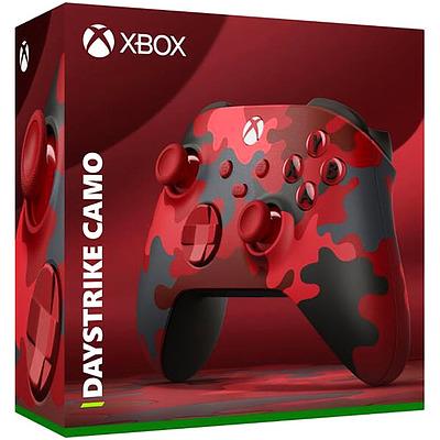 Einfach und sicher online bestellen: Xbox One Controller Daystrike Camo SX in Österreich kaufen.
