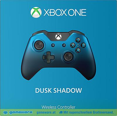 Einfach und sicher online bestellen: Xbox One Controller Dusk Shadow Special Edition in Österreich kaufen.
