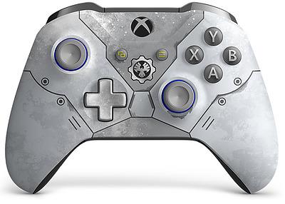 Einfach und sicher online bestellen: Xbox One Controller Gears of War 5 Kait Diaz in Österreich kaufen.