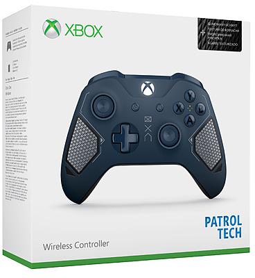 Einfach und sicher online bestellen: Xbox One Controller Patrol Tech SE in Österreich kaufen.