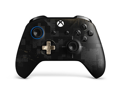 Einfach und sicher online bestellen: Xbox One Controller PUBG Limited Edition in Österreich kaufen.