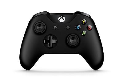 Einfach und sicher online bestellen: Xbox One Controller S schwarz in Österreich kaufen.