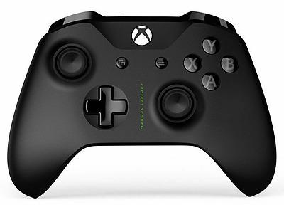 Einfach und sicher online bestellen: Xbox One X Project Scorpio Controller Special Edi. in Österreich kaufen.