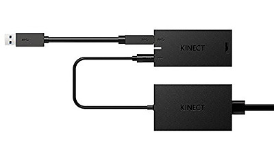 Einfach und sicher online bestellen: Xbox Kinect Adapter für Xbox One S in Österreich kaufen.