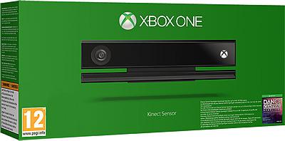 Einfach und sicher online bestellen: Xbox One Kinect Sensor in Österreich kaufen.