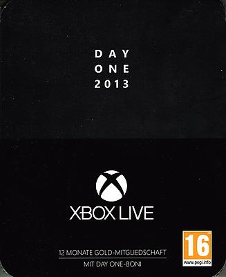 Einfach und sicher online bestellen: 12 Monate Xbox Live Gold in Österreich kaufen.