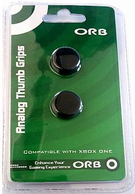 Einfach und sicher online bestellen: ORB Controller Cap Set in Österreich kaufen.
