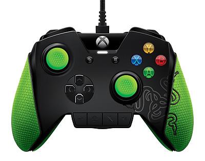 Einfach und sicher online bestellen: Razer Wildcat Xbox One Controller in Österreich kaufen.