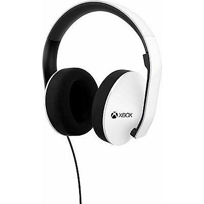 Einfach und sicher online bestellen: Stereo Headset White in Österreich kaufen.