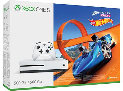 Einfach und sicher online bestellen: Xbox One S 500GB Forza Horizon 3 in Österreich kaufen.