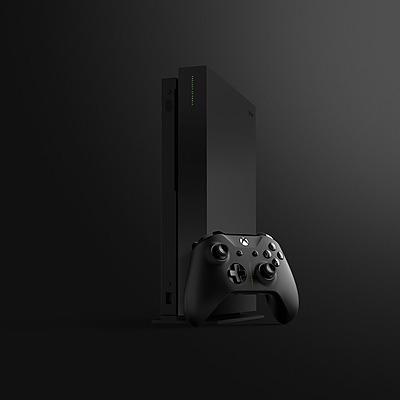 Einfach und sicher online bestellen: Xbox One X 1TB Project Scorpio Edition in Österreich kaufen.