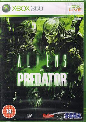 Einfach und sicher online bestellen: Aliens vs. Predator (EU-Import) in Österreich kaufen.