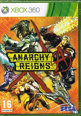 Einfach und sicher online bestellen: Anarchy Reigns (EU-Import) in Österreich kaufen.