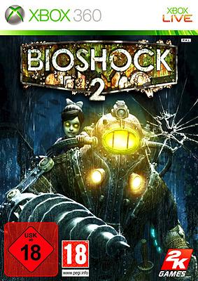 Einfach und sicher online bestellen: Bioshock 2 in Österreich kaufen.
