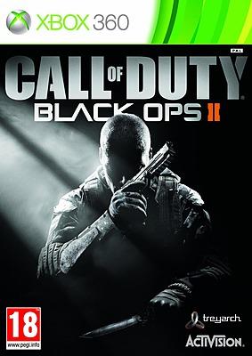 Einfach und sicher online bestellen: Call of Duty: Black Ops 2 Classics (EU-Import) in Österreich kaufen.