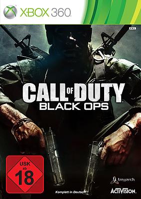 Einfach und sicher online bestellen: Call of Duty: Black Ops in Österreich kaufen.