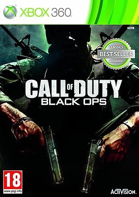 Einfach und sicher online bestellen: Call of Duty: Black Ops (EU-Import) in Österreich kaufen.