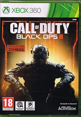 Einfach und sicher online bestellen: Call of Duty: Black Ops 3 (AT-PEGI) in Österreich kaufen.