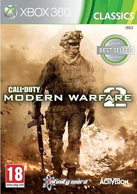Einfach und sicher online bestellen: Call of Duty: Modern Warfare 2 Classics (EU) in Österreich kaufen.
