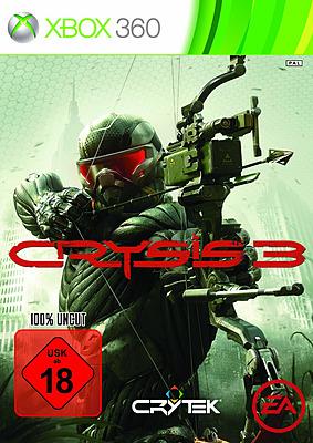 Einfach und sicher online bestellen: Crysis 3 in Österreich kaufen.