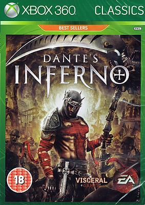 Einfach und sicher online bestellen: Dantes Inferno Classics (Englisch) in Österreich kaufen.
