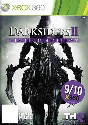 Einfach und sicher online bestellen: Darksiders 2 Limited Edition (Englisch) in Österreich kaufen.