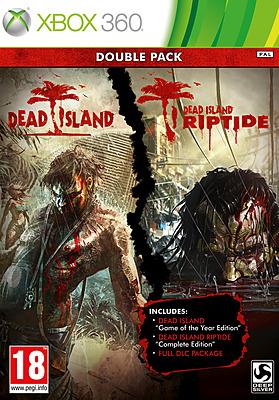 Einfach und sicher online bestellen: Dead Island Double Pack (EU-Import) in Österreich kaufen.