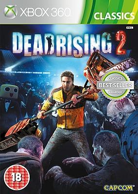 Einfach und sicher online bestellen: Dead Rising 2 Classics (Englisch) in Österreich kaufen.