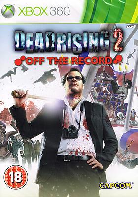 Einfach und sicher online bestellen: Dead Rising 2: Off the Record (EU-Import) in Österreich kaufen.