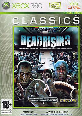 Einfach und sicher online bestellen: Dead Rising Classics (EU-Import) in Österreich kaufen.