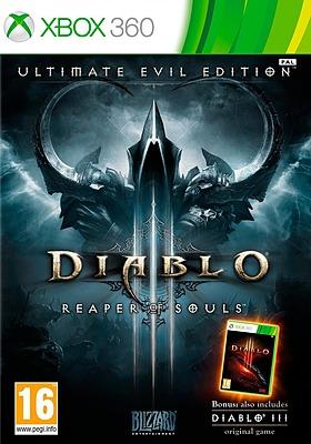 Einfach und sicher online bestellen: Diablo 3 Ultimate Evil Edition (AT-PEGI) in Österreich kaufen.