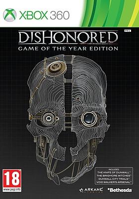 Einfach und sicher online bestellen: Dishonored: Game of the Year Edition (Englisch) in Österreich kaufen.