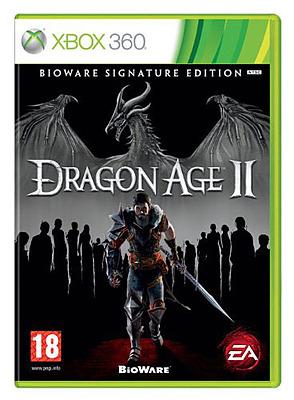 Einfach und sicher online bestellen: Dragon Age 2 Signature Edition (Englisch) in Österreich kaufen.