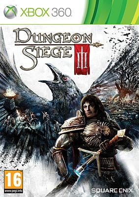 Einfach und sicher online bestellen: Dungeon Siege 3 (Englisch) in Österreich kaufen.