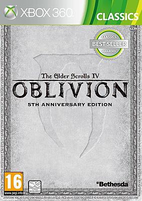Einfach und sicher online bestellen: Elder Scrolls 4: Oblivion 5th Ann. Ed. Refurbished in Österreich kaufen.