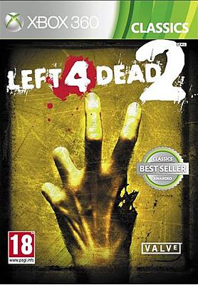 Einfach und sicher online bestellen: Left 4 Dead 2 Classics (Englisch) in Österreich kaufen.