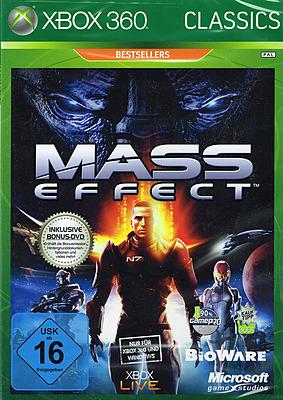 Einfach und sicher online bestellen: Mass Effect Classics in Österreich kaufen.