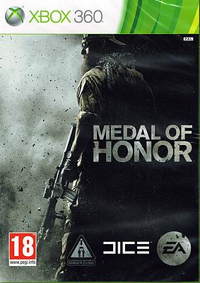 Einfach und sicher online bestellen: Medal of Honor (2010) (AT-PEGI) in Österreich kaufen.