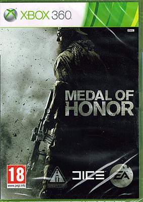 Einfach und sicher online bestellen: Medal of Honor (2010) (Englisch) in Österreich kaufen.