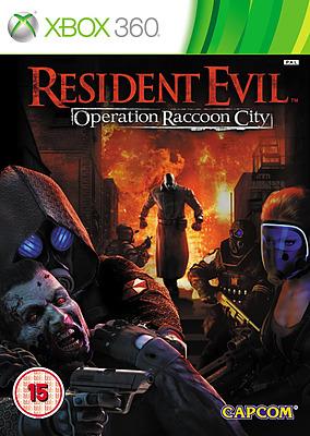 Einfach und sicher online bestellen: Resident Evil: Operation Raccoon City (Englisch) in Österreich kaufen.
