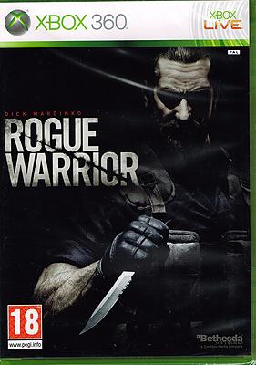 Einfach und sicher online bestellen: Rogue Warrior (EU-Import) in Österreich kaufen.
