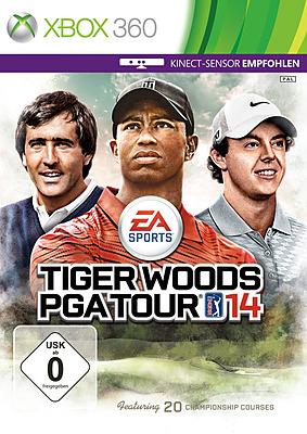 Einfach und sicher online bestellen: Tiger Woods PGA Tour 14 in Österreich kaufen.