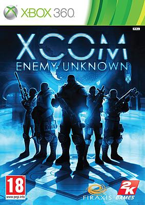 Einfach und sicher online bestellen: XCOM - Enemy Unknown (AT-PEGI) in Österreich kaufen.