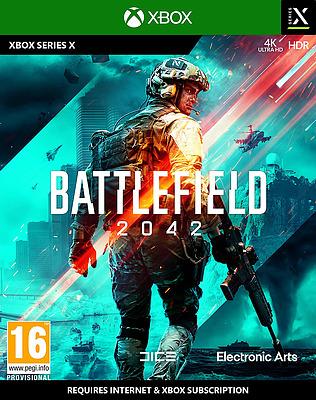 Einfach und sicher online bestellen: Battlefield 2042 (PEGI) in Österreich kaufen.