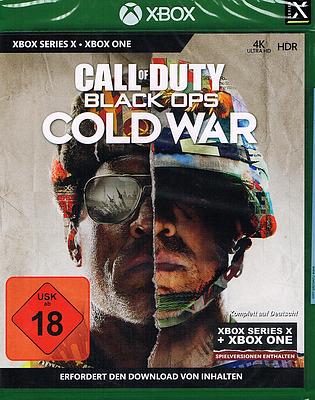 Einfach und sicher online bestellen: Call of Duty Black Ops: Cold War in Österreich kaufen.
